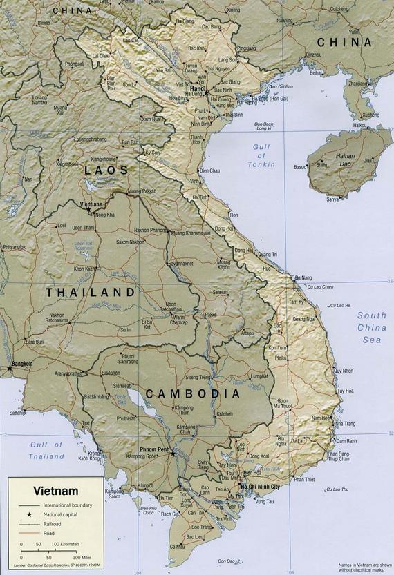 Brunke Dk Vietnam 2005